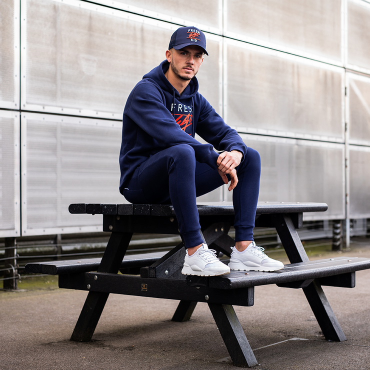 Core Joggers in Navy