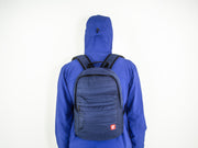 Fresh Ego Kid Navy Puffer Backpack