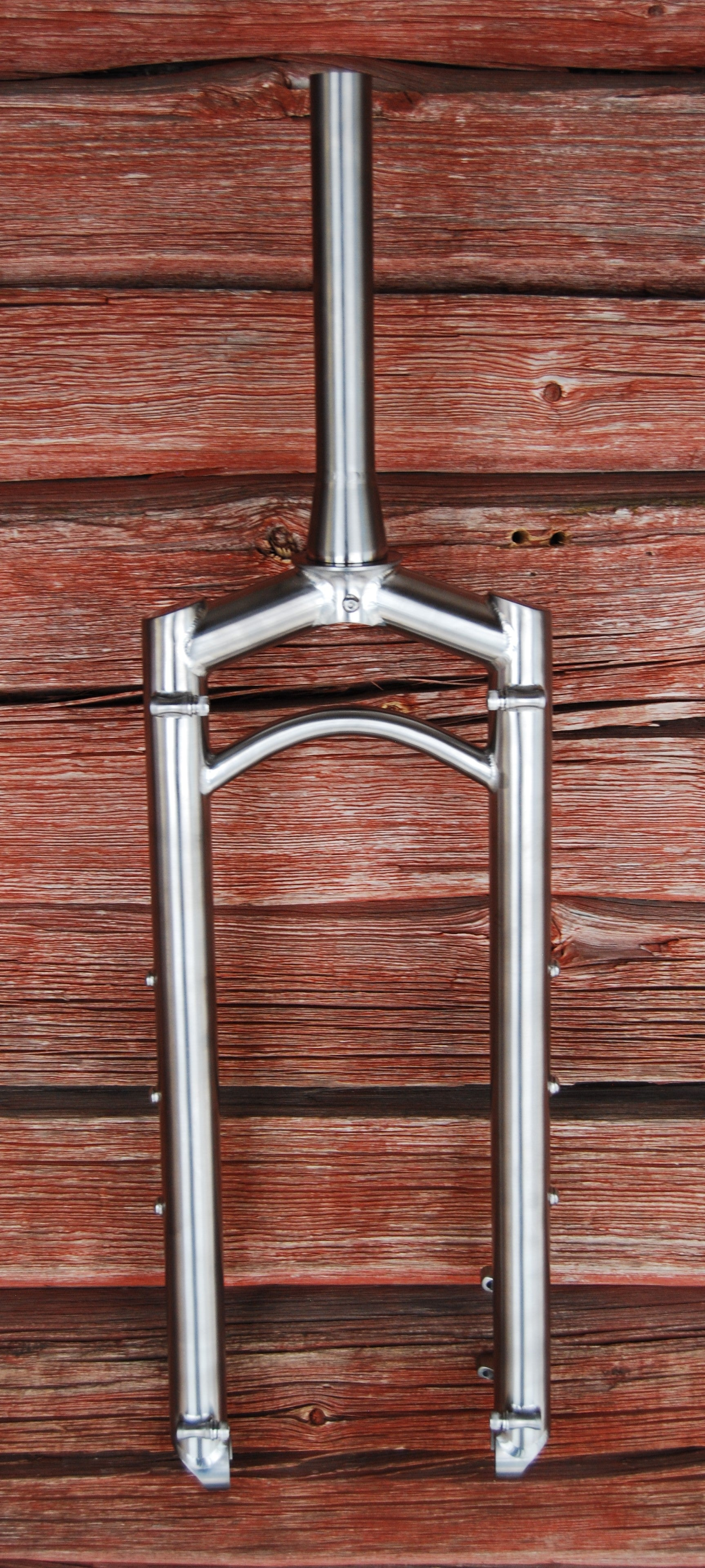 Pässilä Bicycles Titanium Fork