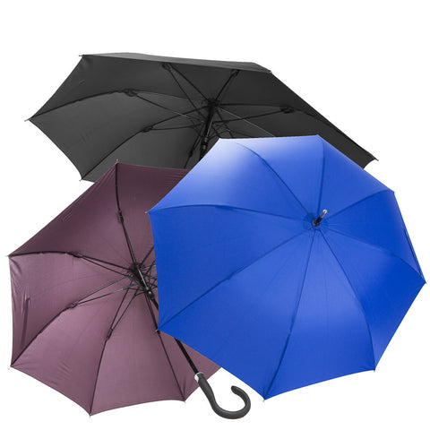 Security package No 5: woman umbrella with the turtorial on DVD - selfdefense-umbrellaUS