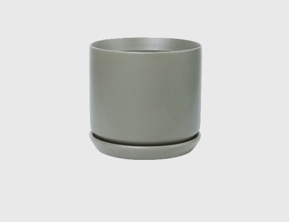 Medium Oslo Planter Sage