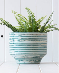 Pot/Planter - Marseille Mint