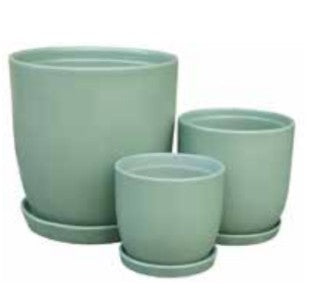Jessa Egg Set 3 Mint