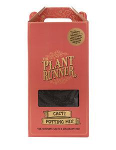 The Plant Runner - Cacti Potting Mix 7L
