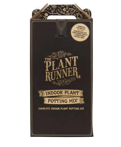 The Plant Runner - Indoor Plant Potting Mix 7L