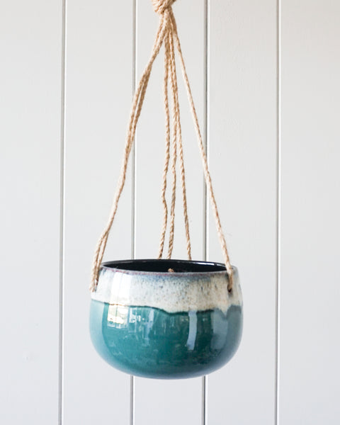 Hanging Planter Aquarius