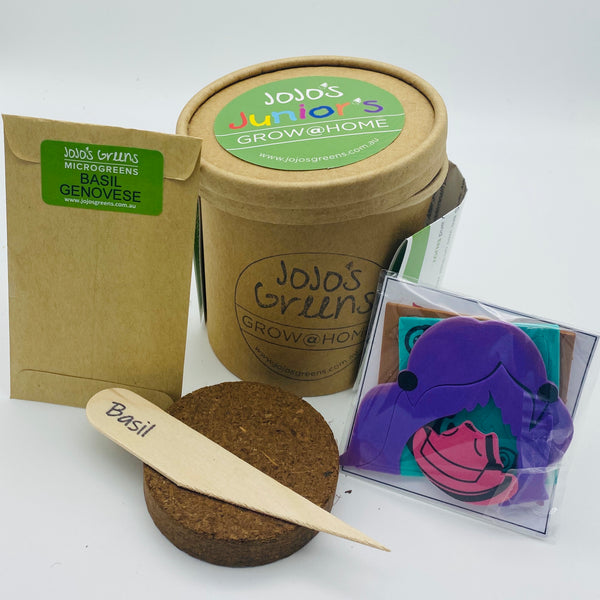 Grow @ Home Kids Kit - Individual