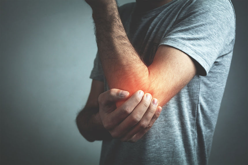 CBD For Pain & Inflammation