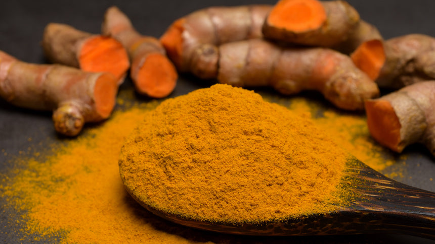 Curcumin benefits - The plant-based supplement that can help with inflammation