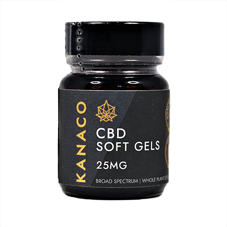 CBD Nano Oil 250mg - Kanaco