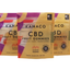 CBD Gummies x 3 pack - Kanaco