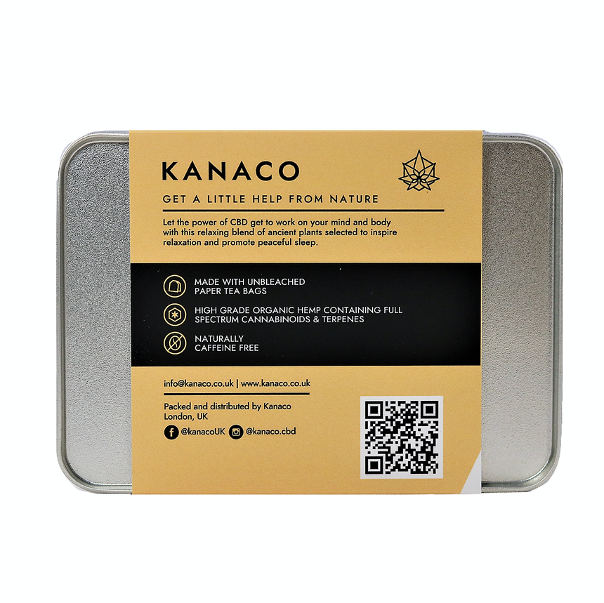 CBD Vape Liquid- 500MG - Kanaco