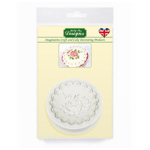 C&D - Victorian Garden 1 Topper Mold Pack Shot