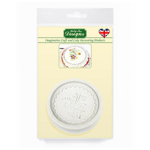 C&D - Victorian Garden 2 Topper Mold Pack Shot