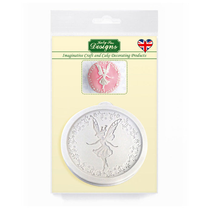 C&D - Dream Fairy Cupcake Silicone Mold Pack Shot