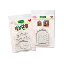Sugar Buttons Door and Window Collection