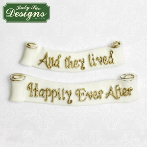 C&D - Happily Ever After Pack Mold