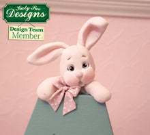 C - An idea using the Rabbit Sugar Buttons Silicone Mold product