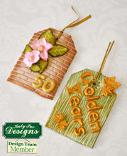 C - An idea using the Maple Leaves Silicone Molds product
