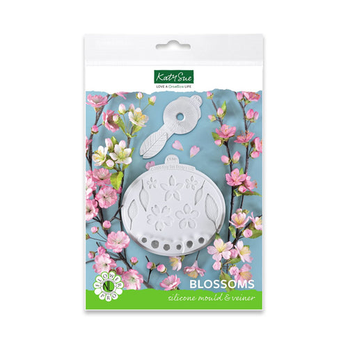 C&D - Flower Pro Blossoms Mold