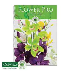 C&D - Flower Pro Book 3