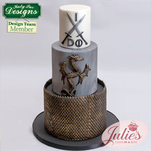CD - Sword mold, Cake
