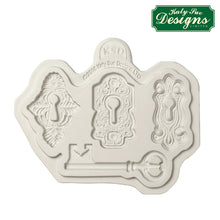 CD - Dragon cake decorating moulds
