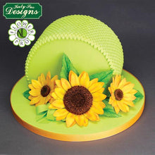 Flower Pro Sunflower / Daisy Leaves Mold and Veiner