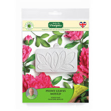 C&D - Flower Pro Peony Leaves Mold