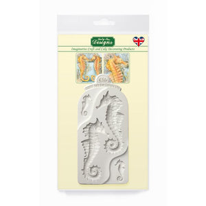 C&D - Seahorses Mould Pack Shot