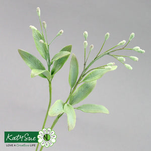 C&D - Flower Pro Wedding Foliage Mould
