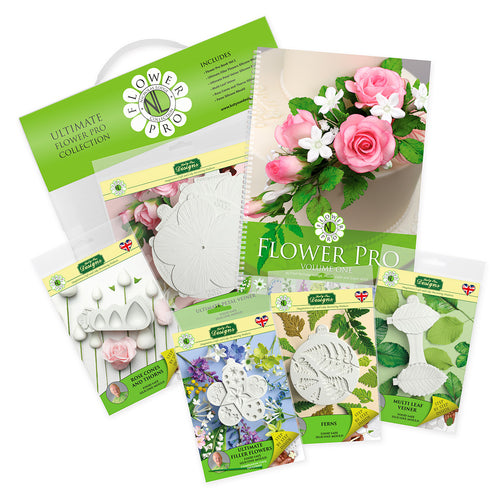C&D - Flower Pro Kits