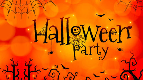 Halloween party guides