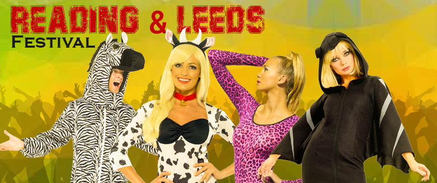 Leeds Animal Fancy Dress