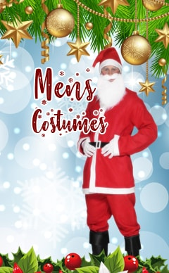 mens-christmas fancy dress