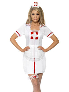 Nurse's Set - Hospital Uniform Fancy Dress