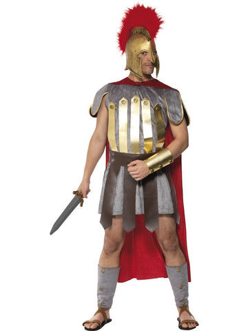 Deluxe Roman Warrior Costume
