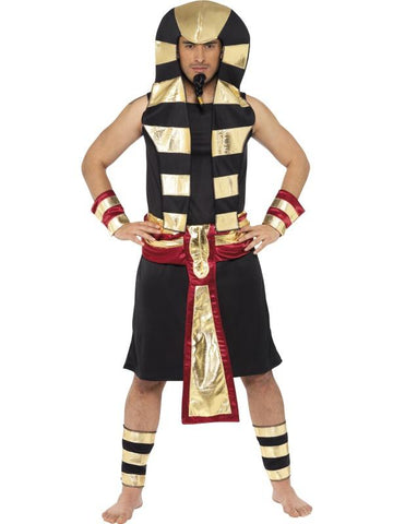 Pharaoh Costume