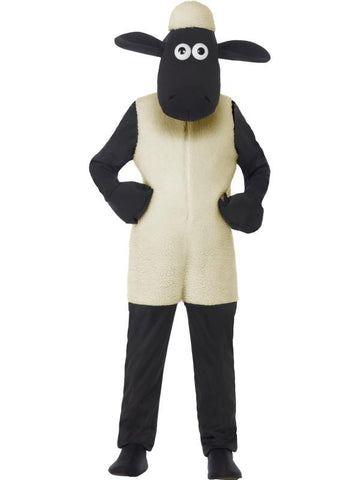 Shaun The Sheep Kids Costume