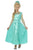 Girl's Ice Princess Fancy Dress Costume Blue