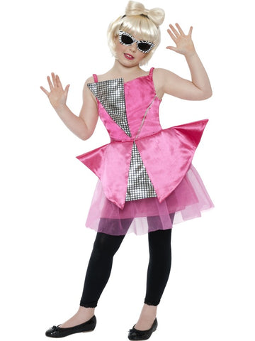 Mini Dance Diva Costume