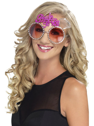 Women's Bride To Be Glasses Purple