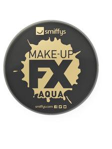 Smiffys Make-Up FX Black