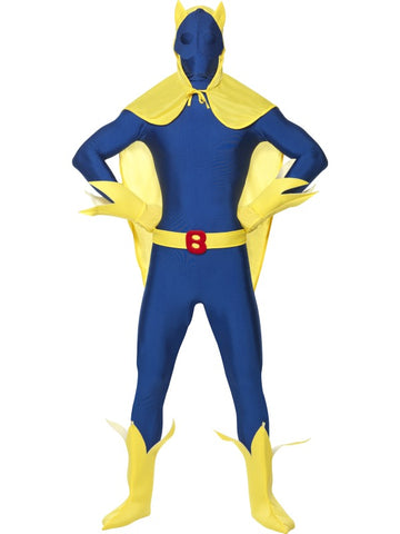 Bananaman Second Skin Costume