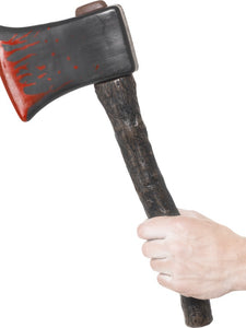 Blood Splatter Axe
