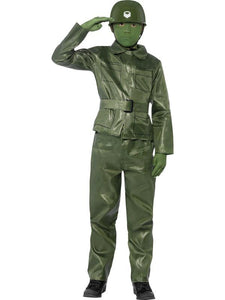 Toy Soldier Costume