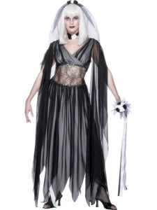 Ghostlybride Costume,Dress,**Disc**