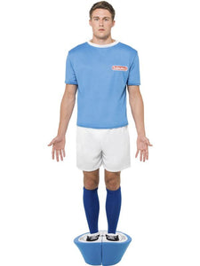 Subbuteo Strip - Men Fancy Dress Costume