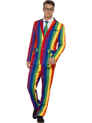 Over The Rainbow Suit