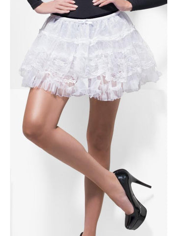 Fever Deluxe Lace Petticoat